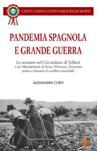 Pandemia Spagnola e Grande Guerra