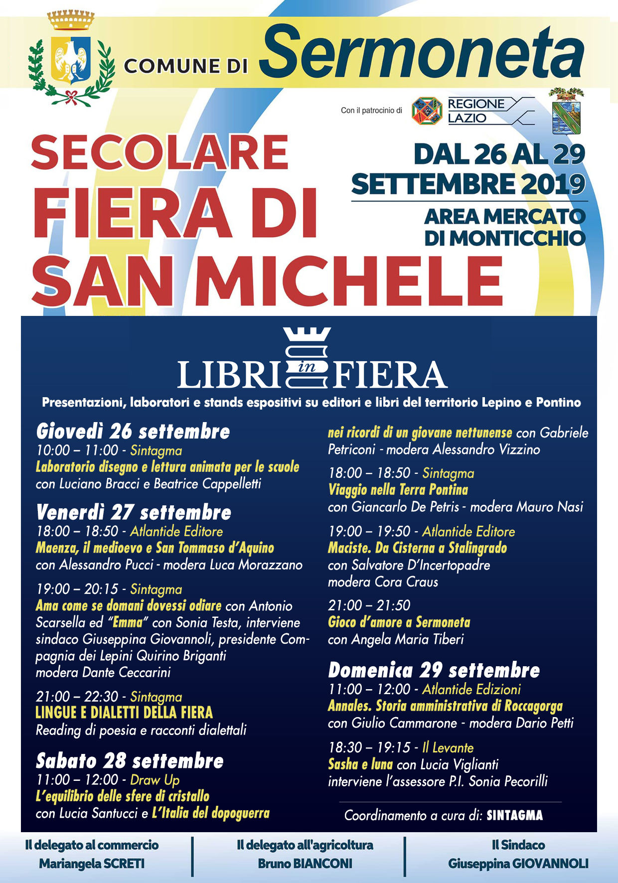 Libri in Fiera II ed.