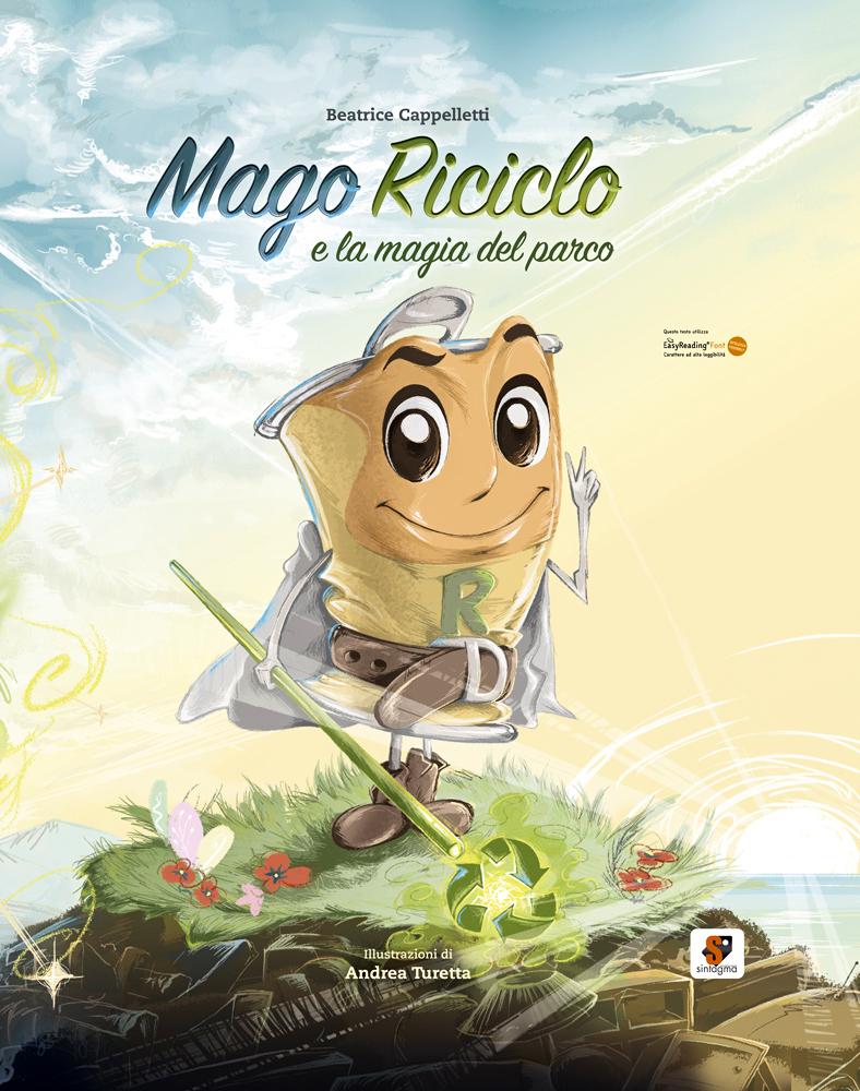 Mago Riciclo