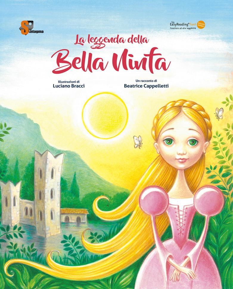 La leggenda della Bella Ninfa